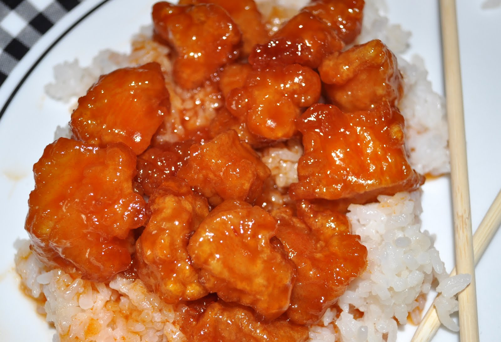 ... Restaurant – Menu, Locations, Hours | » Sweet & Sour Chicken